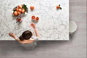 special offer caesarstone quartz worktops white attica installation 144938