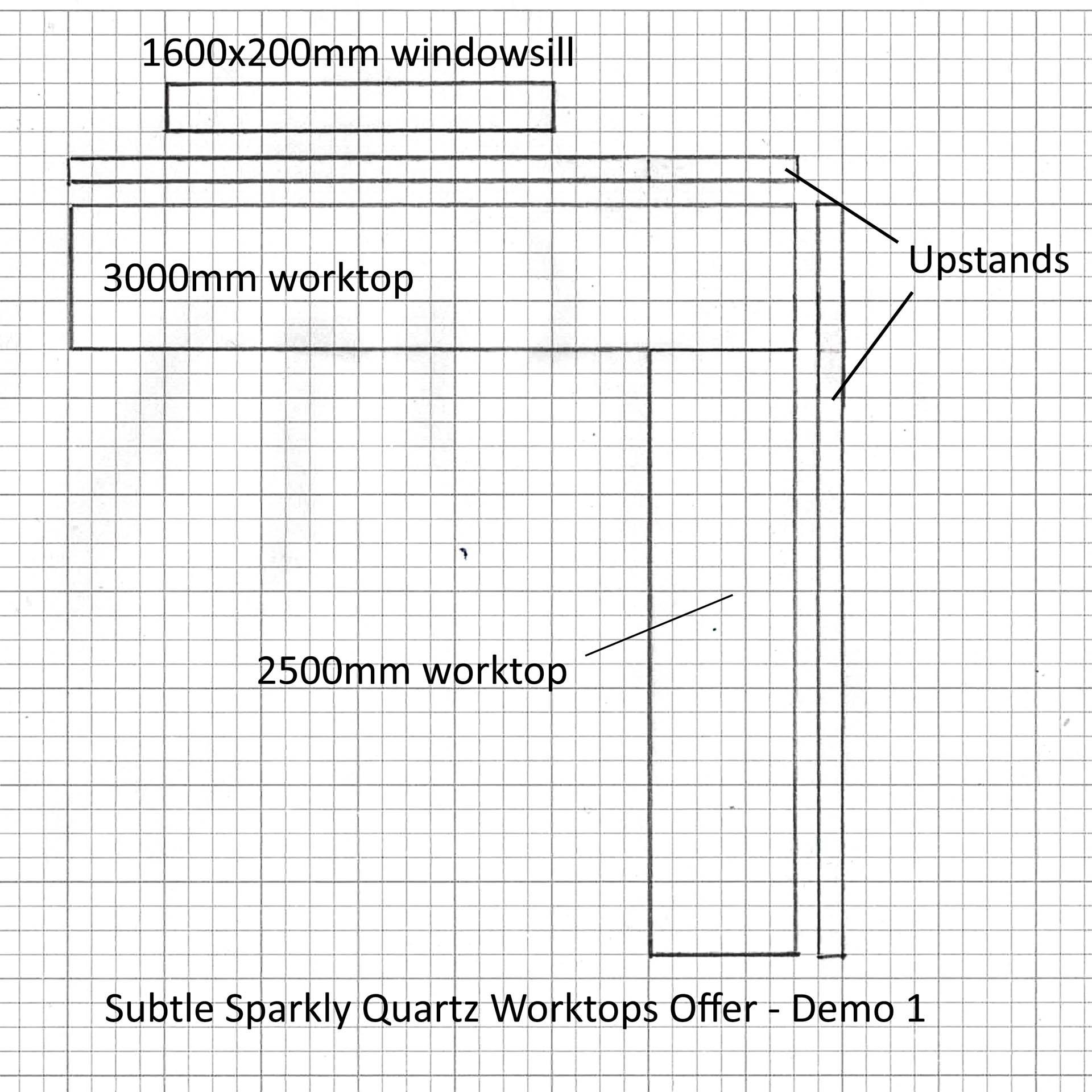 special offer quartz worktops kitchen plans discount 001