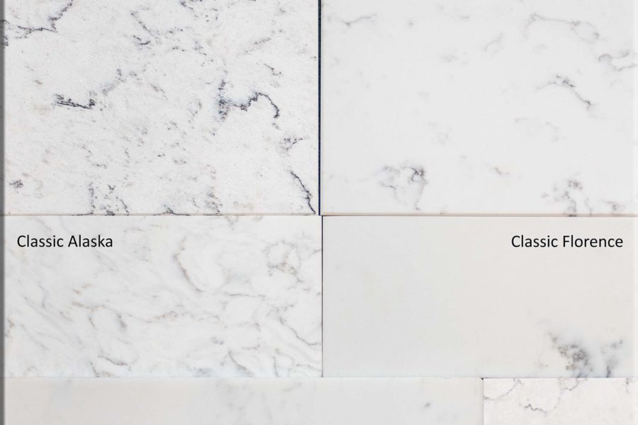 SURREY QUARTZ WORKTOPS: COMPARING MATERIALS